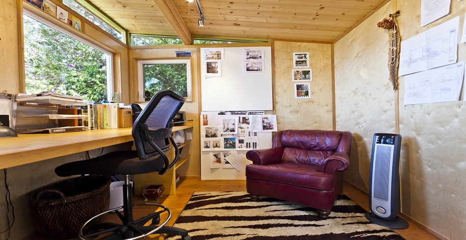 7 stunning interior design ideas for your shed or studio | STILLA