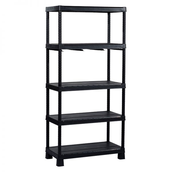 Tribac Shelf